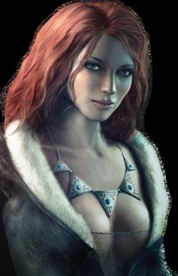 Трисс Меригольд 1 (Ведьмак Вики)