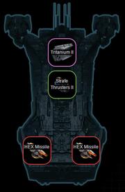 The HEX Longbow