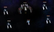 Regulator Fleet