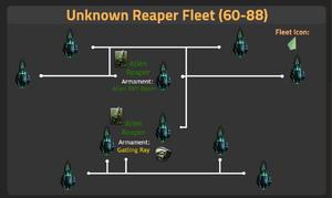 Unknown Reaper Fleet 60-88