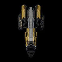 Trident Destroyer MKII