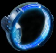 Wormhole-O