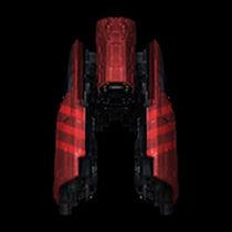 3 Zeal Battleship