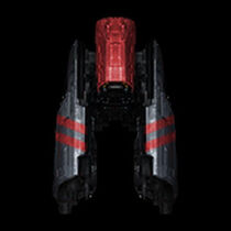 2 Zeal Battleship