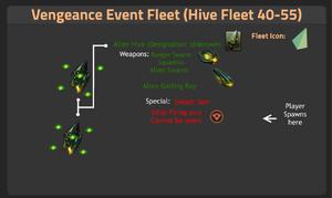 Hive Fleet 40-55
