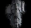 Punisher Cruiser