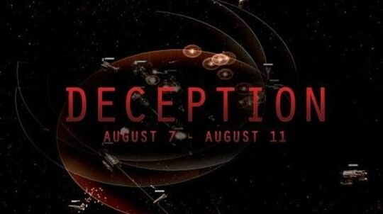 VEGA Conflict Deception