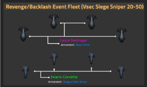 Vsec Siege 2 Sniper 20-50