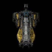 Exodus Cruiser MKII