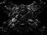 Combat Module Damaged 4