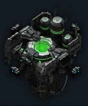 Zynthium Miner