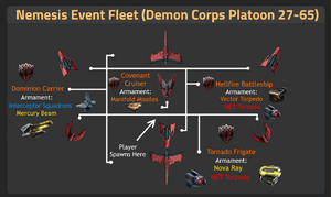 Demon Corps Platoon 27-65 (updated)