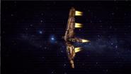 VEGA Conflict Freyja carrier (Front)