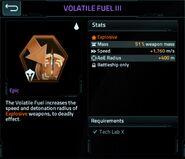 Volatile3BP