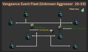 Unknown Aggressor (20-53)