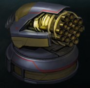 Gatling Turret1