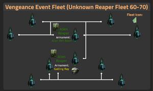 Unknown Reaper Fleet 60-70