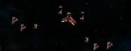 Vengeance Event Fleet (Demon Corps Platoon)