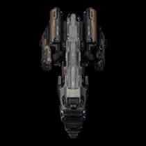 Trident Destroyer Unity