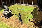 Dig Sophistos Treasure (Black Grimoire)