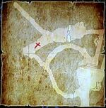 Legendary Treasure Map
