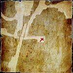 Treasure Map of the Lost Corridor