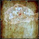 Elaines Treasure Map