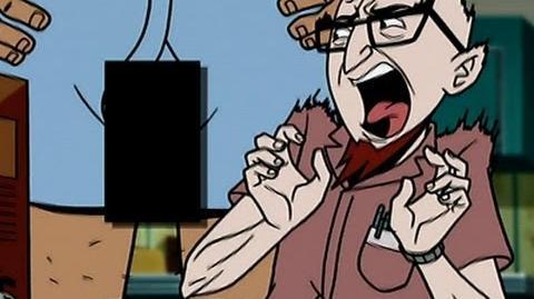 The Venture Bros. The Venture Bros. Season 3 Trailer
