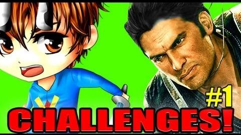 Fan Challenges Ep. 1 - Just Cause 2