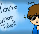 VenturianTale Quiz: Which Venturian Tale sibling are you?
