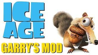 Gmod ICE AGE Mod