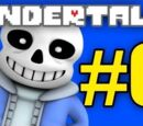 LOTS OF PUZZLES! - Let's Play UnderTale 6
