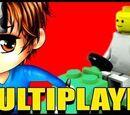 Lego Racers - DOCTOR WHO!
