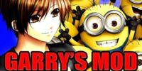 Gmod DESPICABLE ME Minions game show Mod! (Garry's Mod)