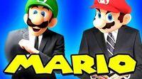 MARIO & LUIGI IN COLLEGE! - Gmod Super Mario Bros