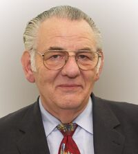 Gerhard A. Bayer 2007.jpg