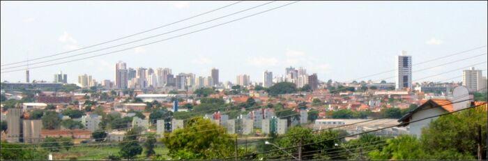 Bq skyline