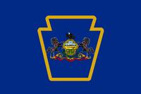 Pennsylvania flag2