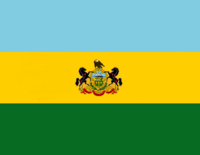 Pennsylvania State Flag Proposal No 16 By Stephen Richard Barlow 01 SEP 2014 at 1731hrs cst