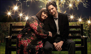 Vicar of Dibley Richard Armitage