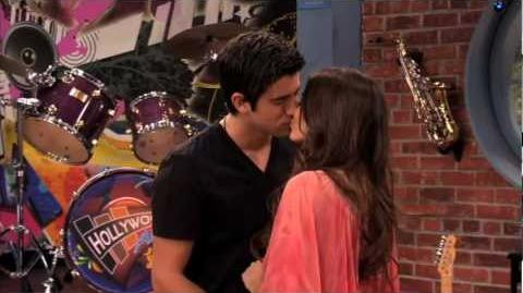 victorious cat and robbie relationship