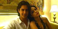 Relación:Avan y Liz