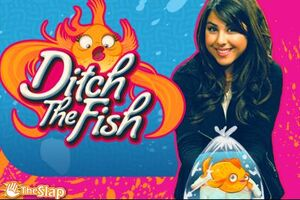 Ditchfish