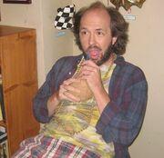 Mr. Sikowitz