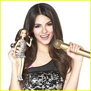 Victoria-justice-barbie-doll