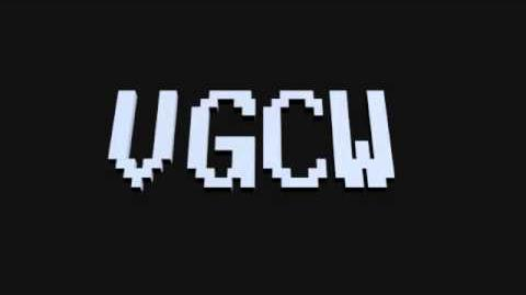 VGCW Season 4 Intro - TONIGHT IS THE NIGHT-0
