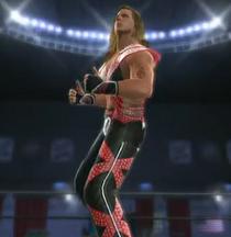 WWEShawn