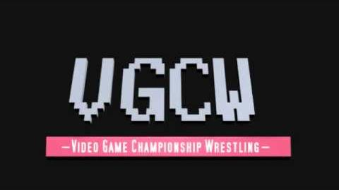 VGCW Season 5 Intro v 2.0