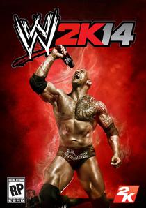 WWE2K14