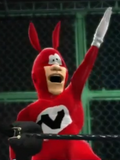 Noid, the vgcw